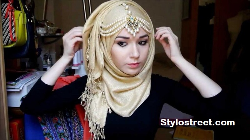 Top 15 Best Hijab Styles For Short Height Girls To Look