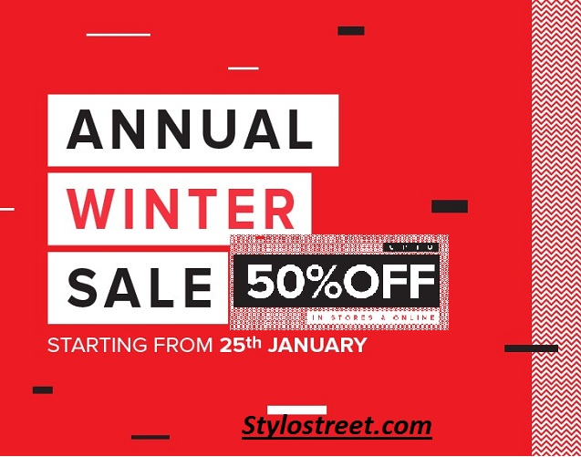 nishat linen winter sale 2019 annual sale upto 50 off. Black Bedroom Furniture Sets. Home Design Ideas