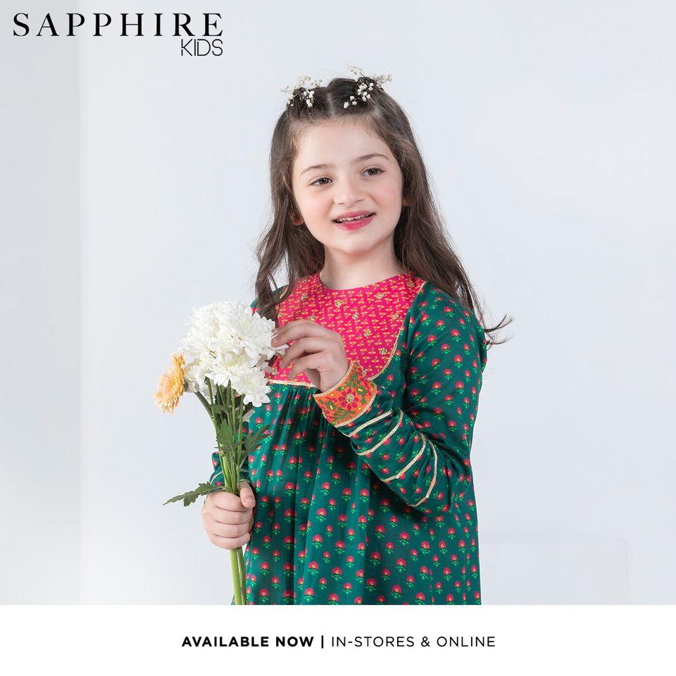 Sapphire kids wear