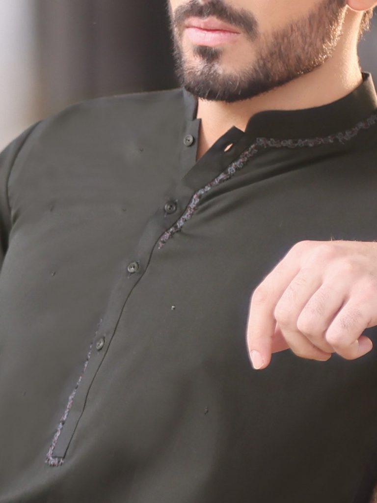 Almirah Men's Kameez Shalwar
