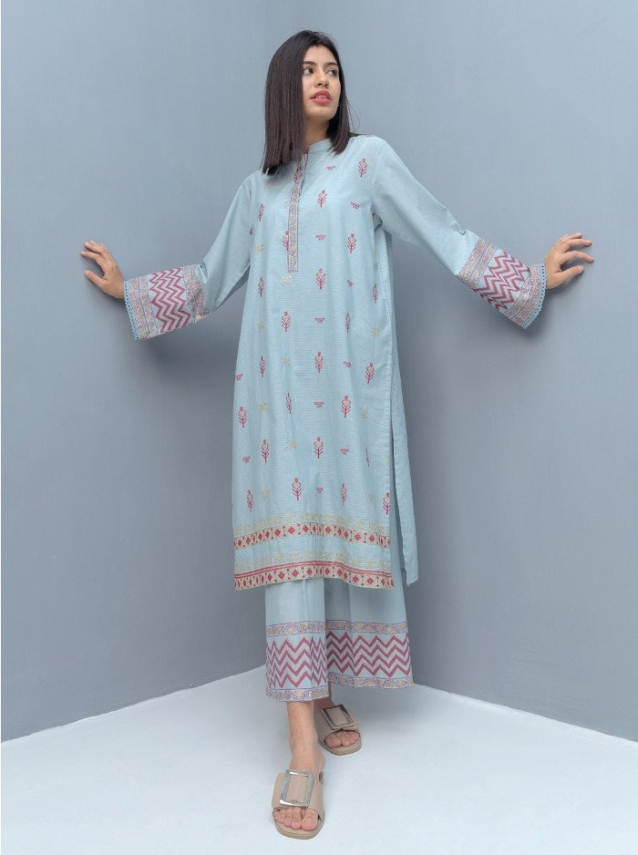 Luxury Lawn Collection