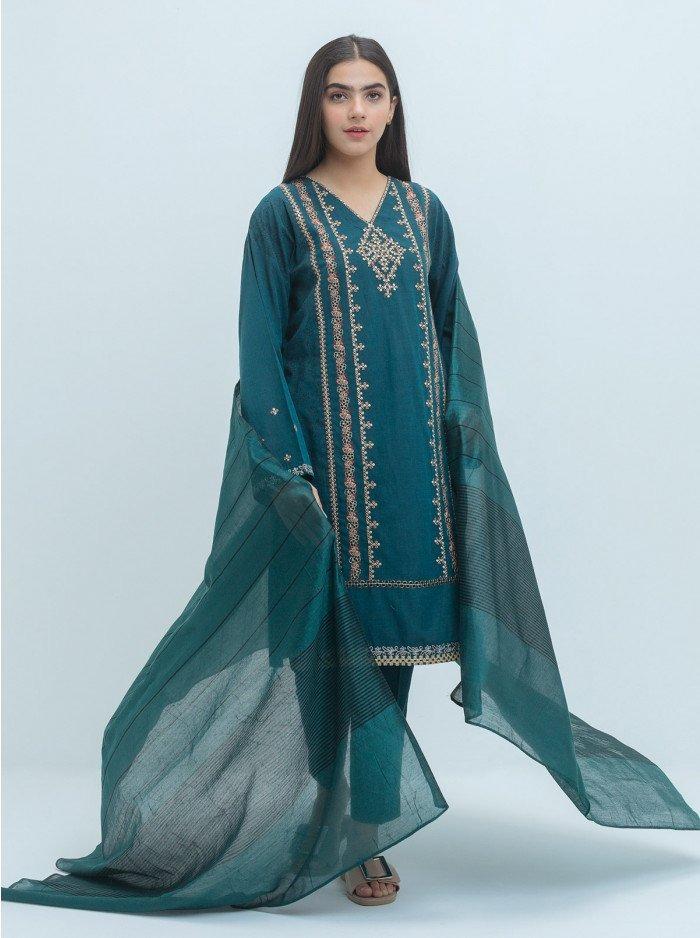 Elegant Shade Dress