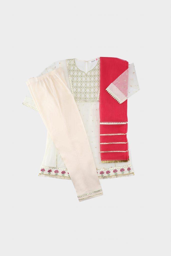 Khaadi Kid's Eid Collection