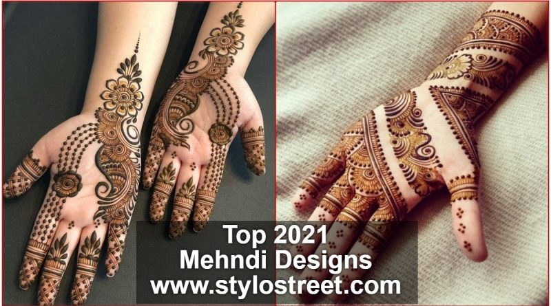 Mehndi Designs ideas