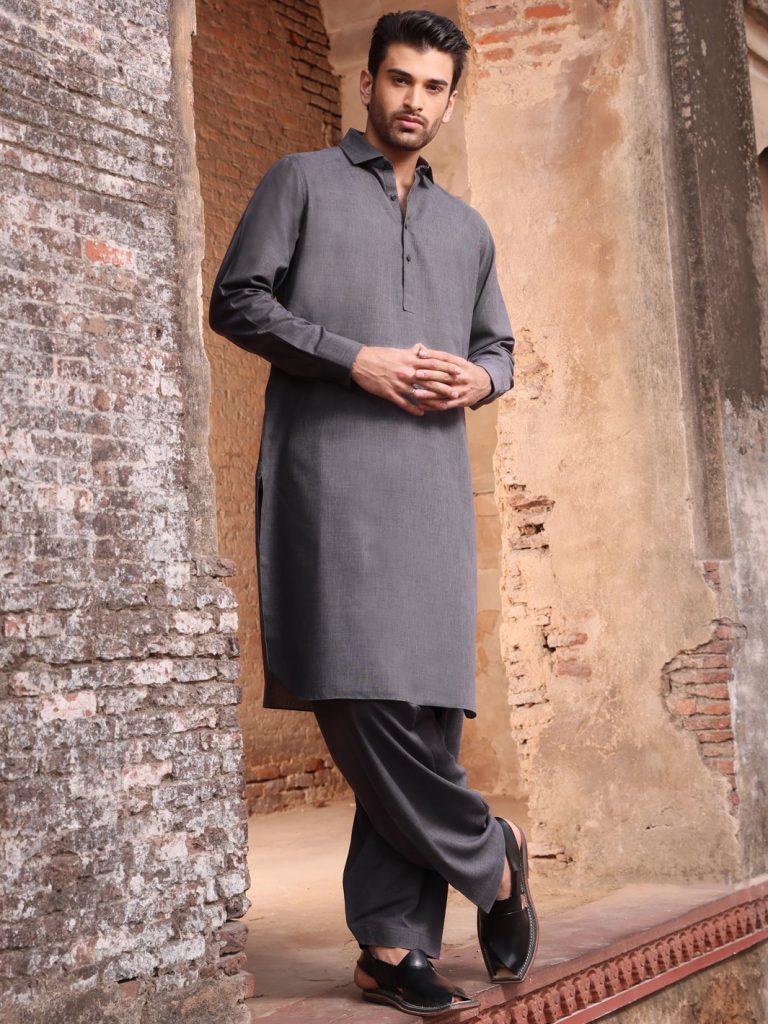 Wasim Akram Men's Wear