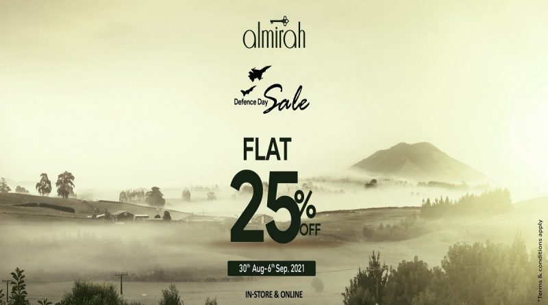 Almirah-Defense-day-sale