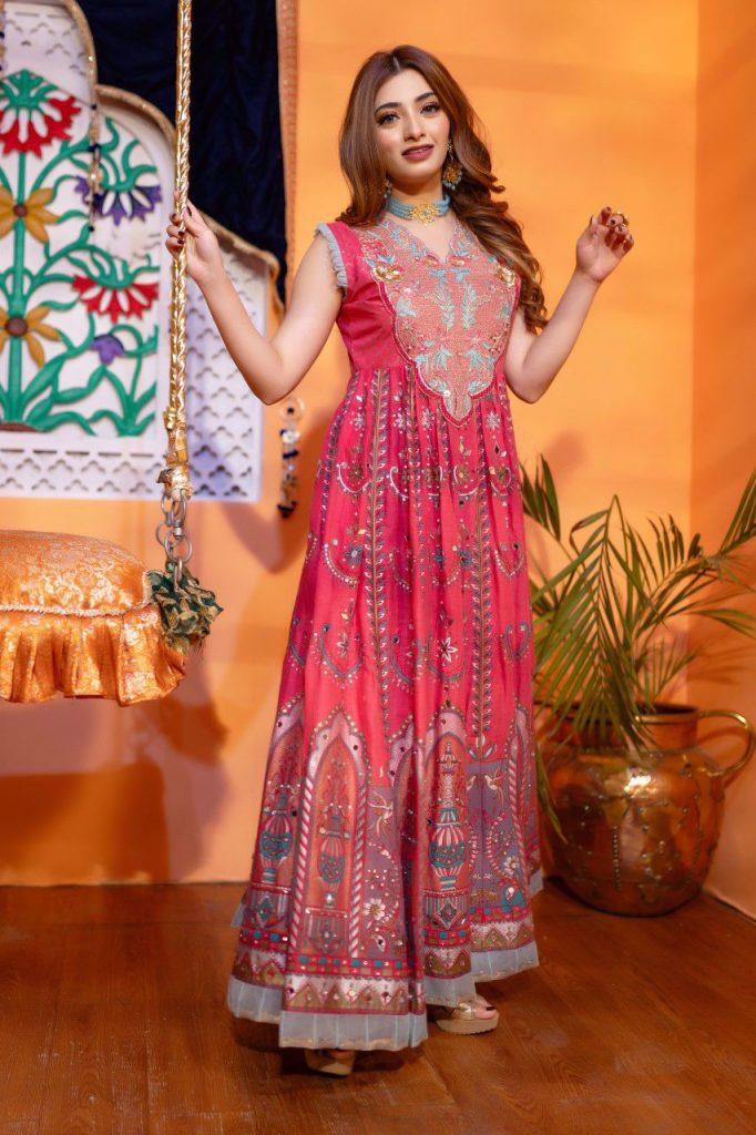 Zahra Ahmad Jashn-e-Azadi Sale