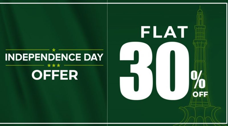 Warda independence day sale